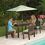 KidKraft® Backyard Fun Patio Set