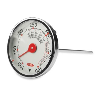 OXO Candy/Deep Fry Thermometer