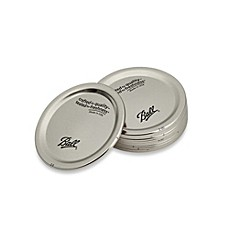 Ball® Regular Mouth 12-Pack Jar Lids