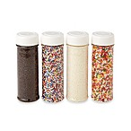 Wilton® Everyday Sprinkles (Set of 4)