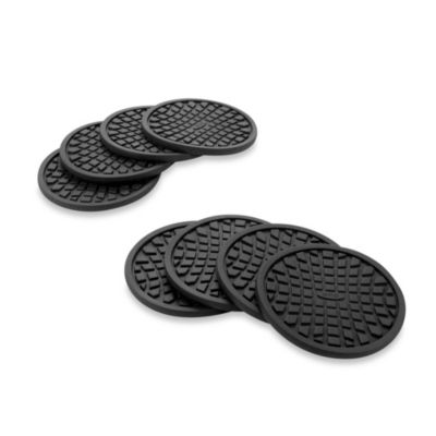 OXO Silicone Coasters (Set of 8)