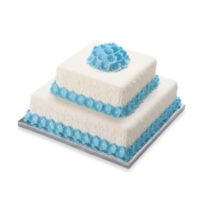 Wilton® Square 14-Inch Cake Base (Pack of 2)