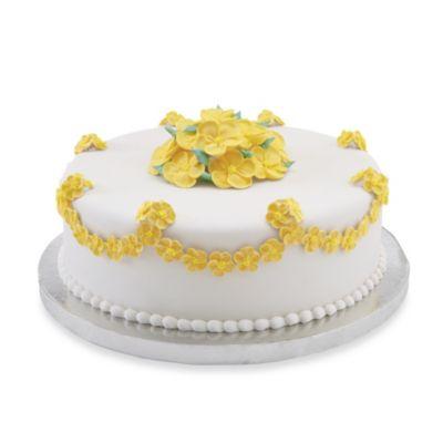 Wilton® Round 12-Inch Cake Base