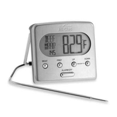 All-Clad Digital Oven Probe Thermometer