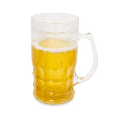 Frosty 22-Ounce Beer Stein