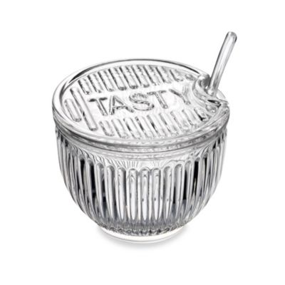 Artland® Tasty All-Purpose Jar with Spoon