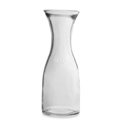Bee Happy 27-Ounce Carafe