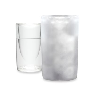 Amsterdam Freeze Shot Glass