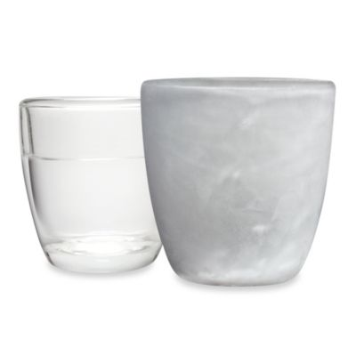 Amsterdam Freeze Juice Glass