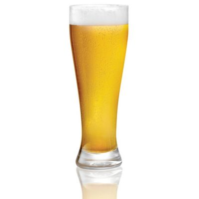 Dailyware™ 23–Ounce Pilsner Glasses (Set of 4)