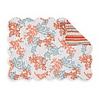Catalina Coral Reversible Placemat