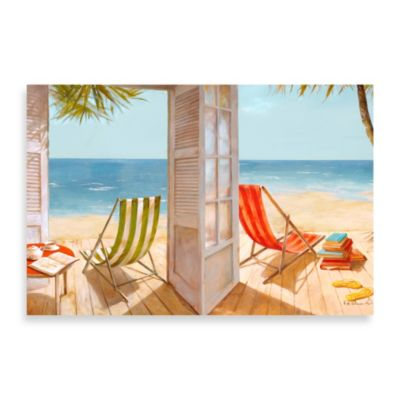 Beach Bum Placemat