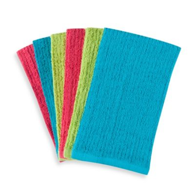 Real Simple® Bar Mop Towel in Assorted Colors