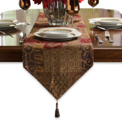 Croscill® Galleria 108-Inch Table Runner