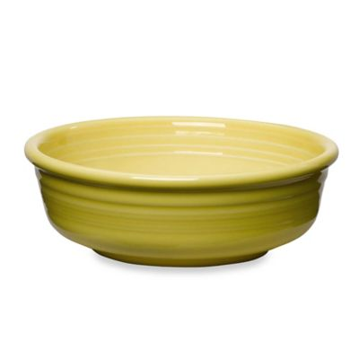 Fiesta® Small Bowl in Sunflower