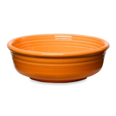 Fiesta® Small Bowl in Tangerine