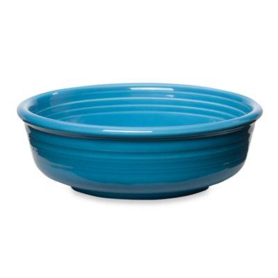 Fiesta® Small Bowl in Peacock