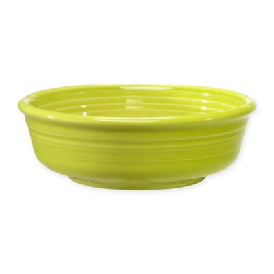 Fiesta® Small Bowl in Lemongrass