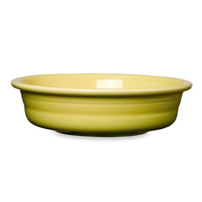 Fiesta® 2-Quart Serving Bowl in Sunflower