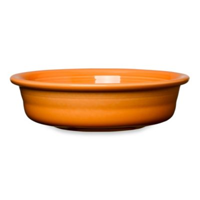 Fiesta® 2 qt. Serving Bowl in Tangerine