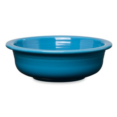 Fiesta® 1-Quart Serving Bowl in Peacock