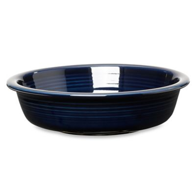 Fiesta® Small Bowl in Cobalt Blue