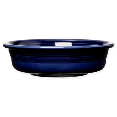 Fiesta® 2-Quart Serving Bowl in Cobalt Blue