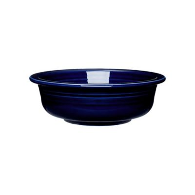 Fiesta® 1-Quart Serving Bowl in Cobalt Blue