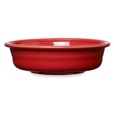 Fiesta® 2 qt. Serving Bowl in Scarlet