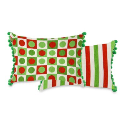 Accent Pillow Patterns