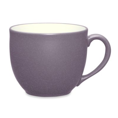 Noritake® Colorwave Cup in Plum