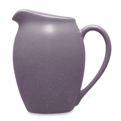 Noritake® Colorwave Creamer in Plum