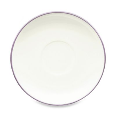 Noritake® Colorwave 4-1/2-Inch After-Dinner Saucer in Plum