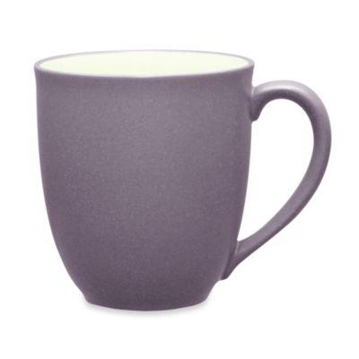 Noritake® Colorwave Mug in Plum