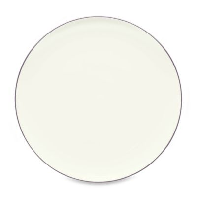 Noritake® Colorwave Round Platter in Plum