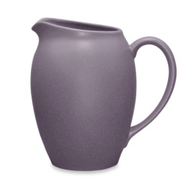 Noritake® Colorwave Pitcher in Plum