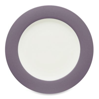 Noritake® Colorwave 8 1/4-Inch Salad Plate in Plum