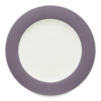 Colorwave Dinner Plate in Plum