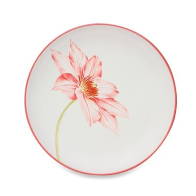 Noritake® Colorwave Raspberry Accent Plate