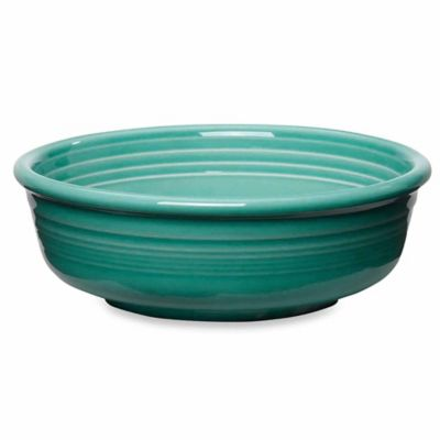 Fiesta® Small Bowl in Turquoise
