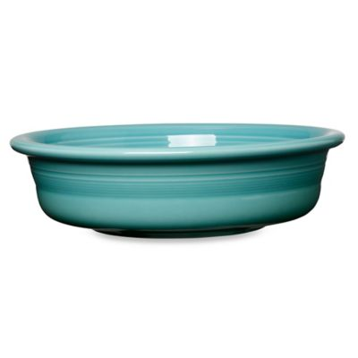 Fiesta® 2 qt. Serving Bowl in Turquoise