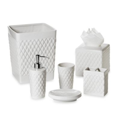 Barbara Barry Classic Bath Tissue Boutique