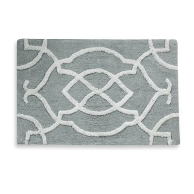 Iron Gates Bath Rug