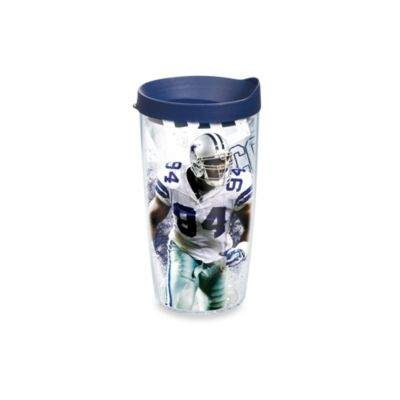 Tervis® DeMarcus Ware Colossal Wrap 16-Ounce Tumbler with Lid