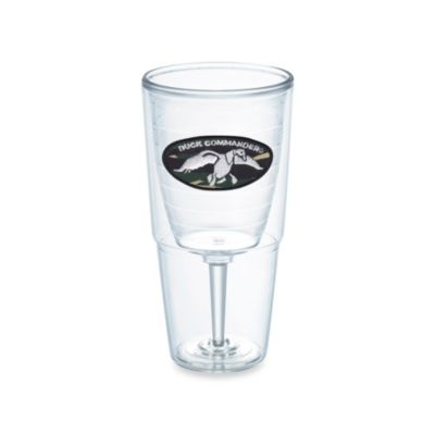 Tervis® Duck Commander 16-Ounce Camouflage Goblet