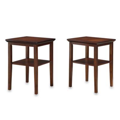 Maison End Tables (Set of 2)
