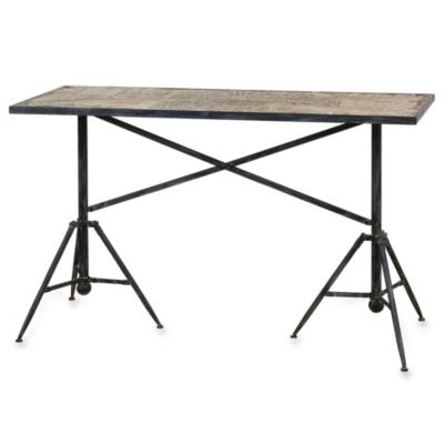 Uttermost Plaisance Console Table