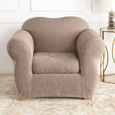 Mushroom Chair Slipcovers