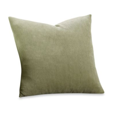 Sure Fit® Stretch Stripe Decorative Throw Pillow
