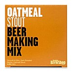 Brooklyn BrewShop Oatmeal Stout Beer Refill Mix